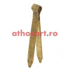 Cleste carbuni (11 cm) cod P46-8459