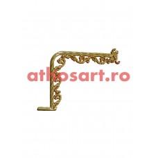 Agatatoare aurita (30x30 cm) cod K250