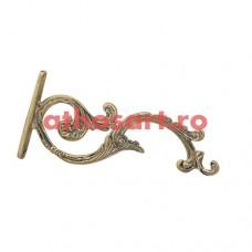 Agatatoare aurita (17 cm) cod P45-8446B