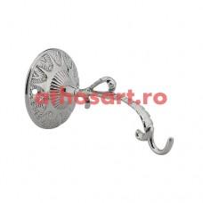 Agatatoare argintata (14 cm) cod P45-8448N