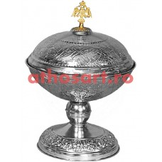 Anafurier bronz nichelat (39x55 cm) cod 90-604