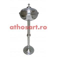 Anafurier argintat (35x122 cm) cod K428