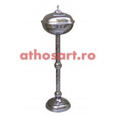 Anafurier argintat (35x122 cm) cod K436