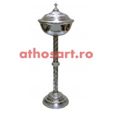 Anafurier argintat (42x128 cm) cod K437