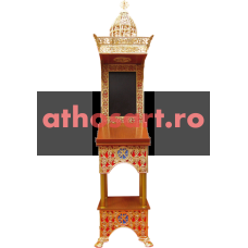 Axionita (62x62x240 cm) cod A17-95