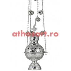 Cadelnita argintata (10x23 cm) (0.75 kg) cod 52-343