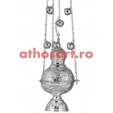 Cadelnita argintata (10x23 cm) (0.75 kg) cod 52-344