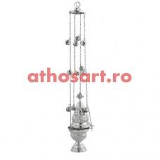 Cadelnita argintata (25 cm) cod P63-9391N