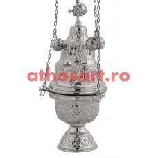 Cadelnita argintata (27 cm) cod P62-9392N
