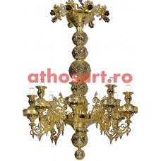 Candelabru Athos (16 becuri) (80x106 cm) cod 72-499