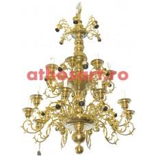 Candelabru Athos (42 becuri) (100x128 cm) cod 78-520