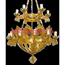Candelabru (19 becuri) (80x85 cm) cod A34-212