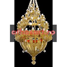 Candelabru (80 becuri) (105x185 cm) cod A36-219