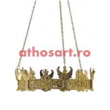 Horos (contragreutate) candela (31 cm) cod 47-299
