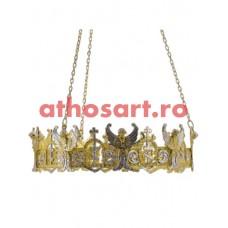 Horos (contragreutate) candela (34 cm) cod 47-310