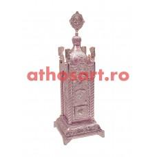 Chivot argintat (22x65 cm) cod K101-65S