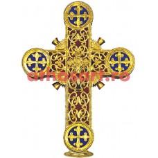 Cruce pentru cupola (60x79 cm) (15 kg) cod 110-753