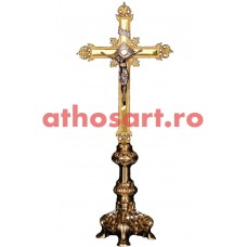 Cruce Sfanta Masa aurita (20x75 cm) cod S1010-01