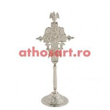 Cruce Binecuvantare argintata (20 cm) cod P53-9882N