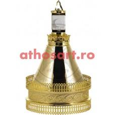 Lampa Strana aurita (22x35 cm) cod 67-479