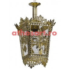Lampa Strana (20x43 cm) cod 67-481