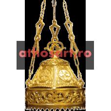 Lampa Strana aurita (32x32 cm) cod A32-195