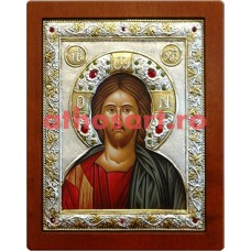 Icoana argint Isus cod 311
