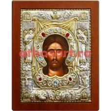 Icoana argint - Isus cod 315