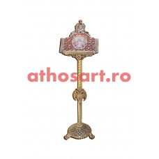 Iconostas aurit (40x140 cm) cod K204-01