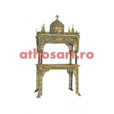 Baldachin-Epitaf (75x115x225 cm) cod 98-686