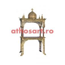 Baldachin - Epitaf (75x115x220 cm) cod 98-687