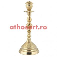 Sfesnic Sfanta Masa aurit (33 cm) cod P50-4043B
