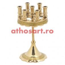 Sfesnic Sfanta Masa aurit (15 cm) cod P48-4089CY