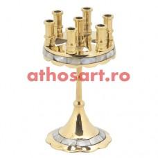 Sfesnic Sfanta Masa aurit (15 cm) cod P48-4089M
