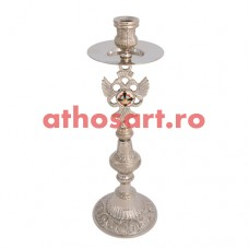 Sfesnic Sfanta Masa argintat (36 cm) cod P50-419N