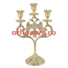 Sfesnic Sfanta Masa aurit (27 cm) cod P52-9461
