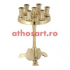 Sfesnic Sfanta Masa aurit (12 cm) cod P48-9786