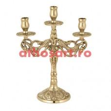 Sfesnic Sfanta Masa aurit (15 cm) cod P48-9810