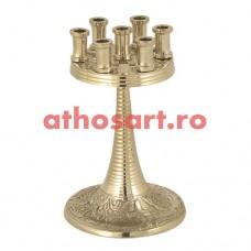 Sfesnic Sfanta Masa aurit (13 cm) cod P48-9892