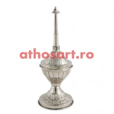 Stropitoare Aghiazma argintata (20 cm) cod P61-405N