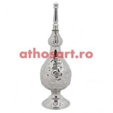 Stropitoare Aghiazma argintata (27 cm) cod P61-4091N